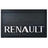 Брызговик Renault 520 мм (комплект)