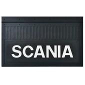 Брызговик Scania 520 мм (комплект)