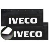 Брызговик Iveco 270х660 мм (комплект) АТ37857
