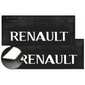 Брызговик Renault 270 х 660 мм (комплект) АТ37860