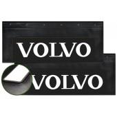 Брызговик Volvo 270х660 мм (комплект) АТ37862