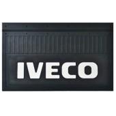 Брызговик Iveco 600 мм (комплект)