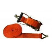 Стяжные ремни для крепления грузов 5 тонн 8м RS505000-8