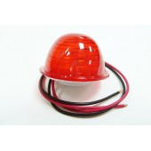 Светодиодный элемент фонаря АТ-22083 (Е-102) красный