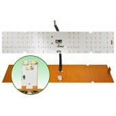 Плата LED 24V для заднего фонаря 0030, 0031