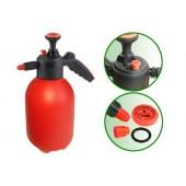 Опрыскиватель 2л, красный (с клапаном сброса давления)