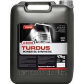 Масло моторное полусинтетическое LOTOS TURDUS POWERTEC 10W-40 для грузовых авто (17kg)