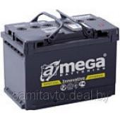 Автомобильный аккумулятор A-mega Special 55 А/ч