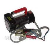 Насос электрический для перекачки диз. топлива 24V (8-12А, 45л/мин) АТ25491