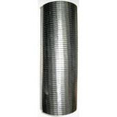 Металлорукав (гофра), d 115мм длина 1 метр, 13882