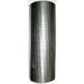 Металлорукав (гофра), d 115мм длина 370мм, 598868