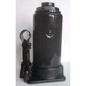 Домкрат гидравлический бутылочный, 12 т