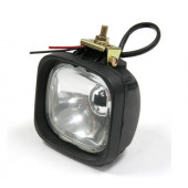 Фара противотуманная, фонарь рабочего света (115*105 мм) АТ-5712