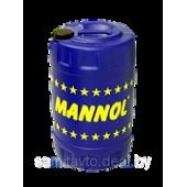 Масло моторное полусинтетическое Mannol TS-5 UHPD 10W-40 (20 л.)