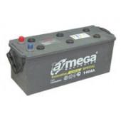 Автомобильный аккумуляторAmega Special 6CT-140 полярн.3