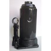 Домкрат гидравлический бутылочный, 4т