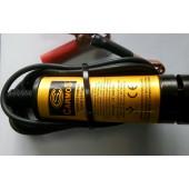 Насос для перекачки топлива погружной 24V, d38mm (хром, 35 л/мин)  АТ25365