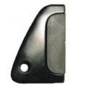 Ручка двери DAF CF, GF, с личинкой